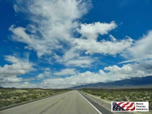 U.S. Route 50 in Nevada: The Loneliest Road in America