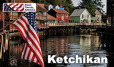 Travel Guide for Ketchikan, Alaska ... maps, things to do, photos and more!
