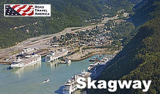 Travel Guide for Skagway, Alaska - attractions, things to do, lodging, transportation, maps and more!