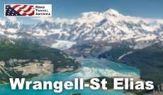 Travel to Wrangell-St. Elias National Park in Alaska
